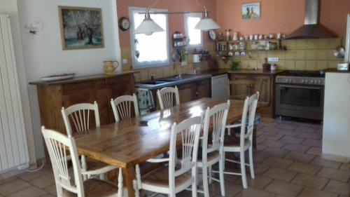 House in Isle sur la Sorgue - Vacation, holiday rental ad # 62116 Picture #4
