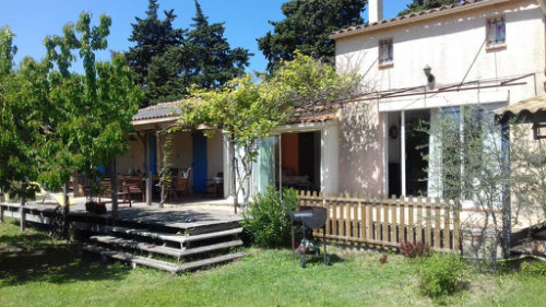 House Isle Sur La Sorgue - 10 people - holiday home  #62116