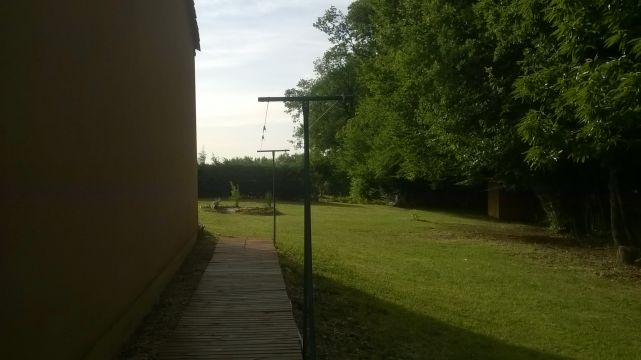 House in LA CHAPELLE-AUBAREIL - Vacation, holiday rental ad # 62117 Picture #14