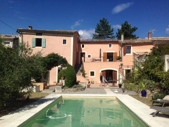 Huis Mirabel Aux Baronnies - 8 personen - Vakantiewoning  no 62155