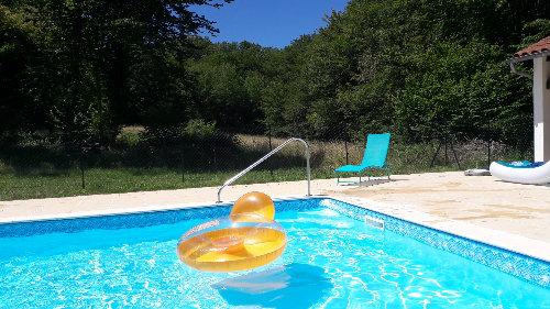 Gite Brantome En Perigord - 7 personnes - location vacances  n°62159