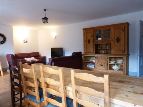Flat in Thiefosse - Vacation, holiday rental ad # 62181 Picture #1