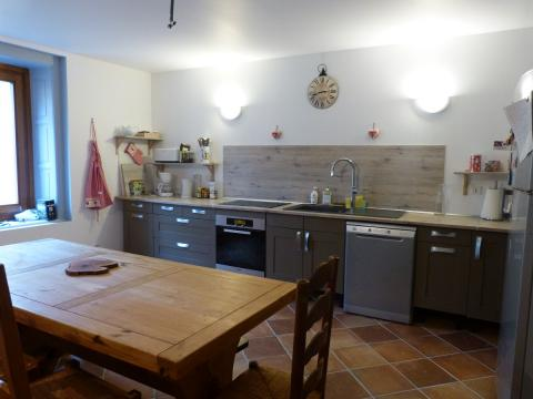 Flat in Thiefosse - Vacation, holiday rental ad # 62181 Picture #2