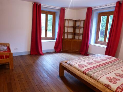 Flat in Thiefosse - Vacation, holiday rental ad # 62181 Picture #0