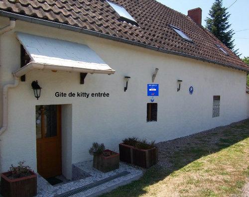 Gite Lapeyrouse - 4 Personen - Ferienwohnung N°62206