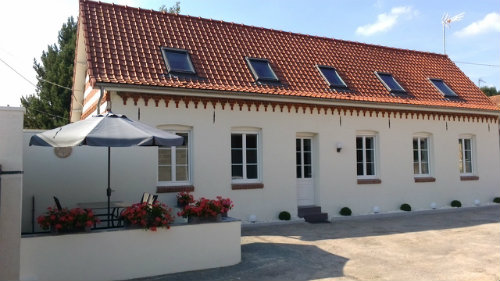 Gite Coyecques - 5 people - holiday home  #62231