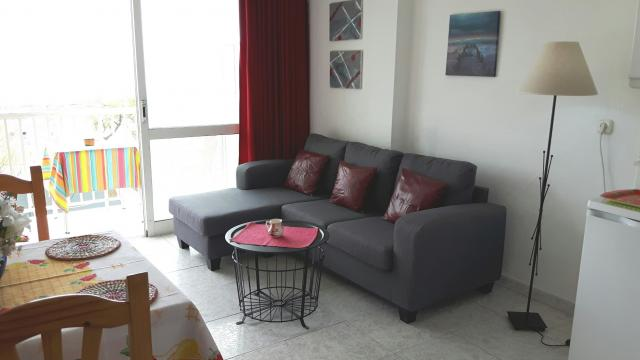 Flat in Fuengirola - Vacation, holiday rental ad # 62234 Picture #5
