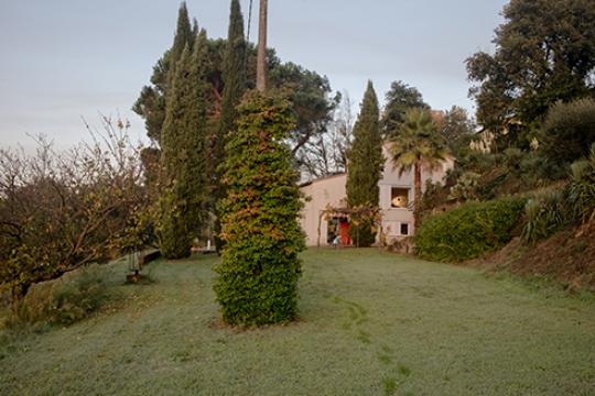 House 5 people Civitella D'agliano - holiday home  #62241