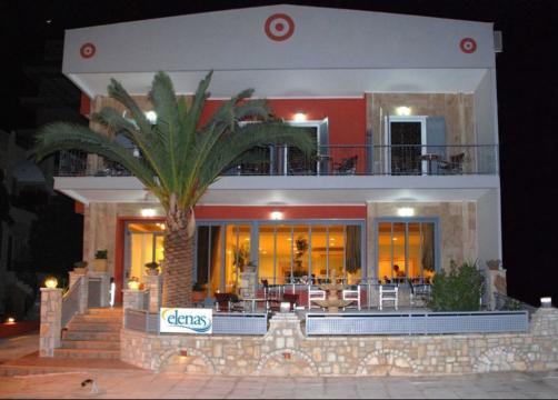 Tolo - 14 personnes - location vacances  n°62245