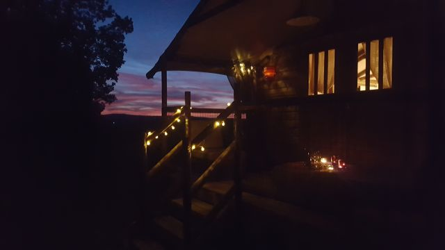 Chalet Cahuzac Sur Vère - 2 personnes - location vacances  n°62246