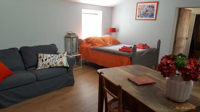 Chambre d'hôtes Aix-en-provence - 2 personnes - location vacances  n°62250