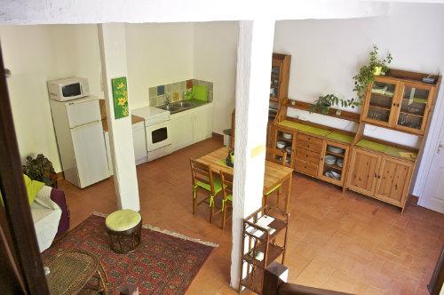 Casa rural Bellegarde Du Razes - 4 personas - alquiler n°62262