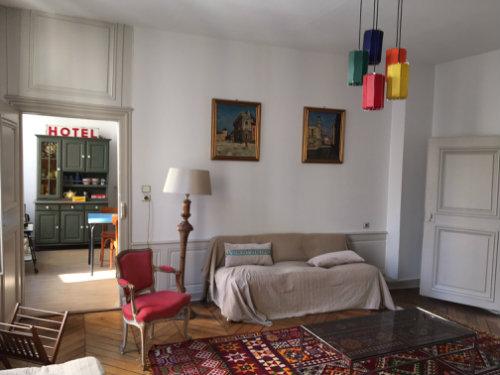 Gite Metz - 6 Personen - Ferienwohnung N°62264