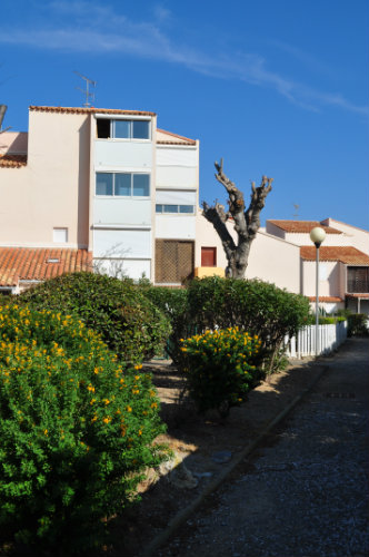 Flat in Narbonne Plage - Vacation, holiday rental ad # 62270 Picture #2