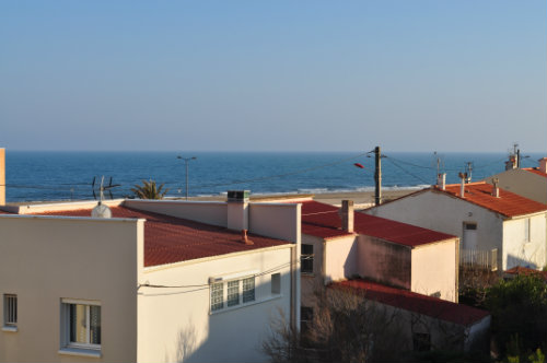 Flat in Narbonne Plage - Vacation, holiday rental ad # 62270 Picture #3
