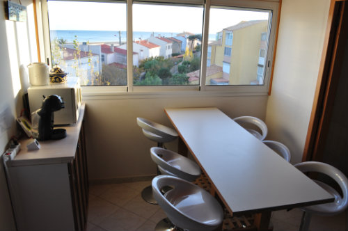 Flat in Narbonne Plage - Vacation, holiday rental ad # 62270 Picture #7