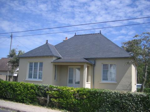 House Barneville-carteret - 5 people - holiday home
