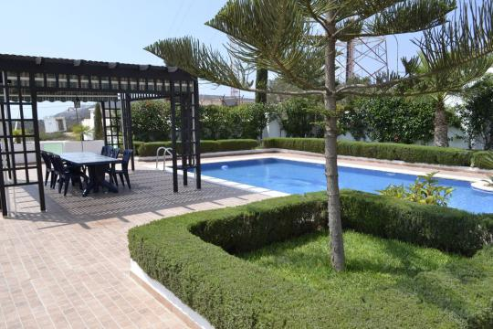 Agadir - 10 people - holiday home  #62277