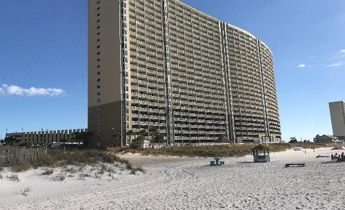 Panama City Beach - 8 personnes - location vacances  n°62281