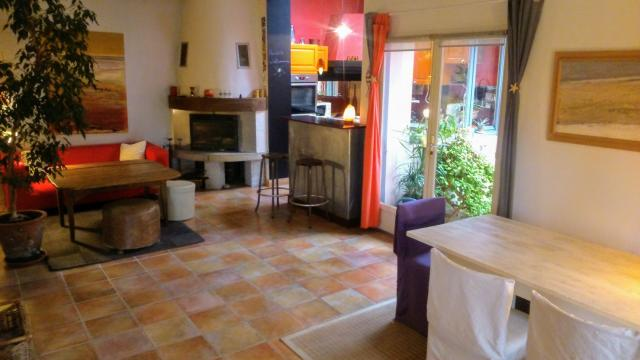 Gite in PONT-L'ABBE - Vacation, holiday rental ad # 62283 Picture #4