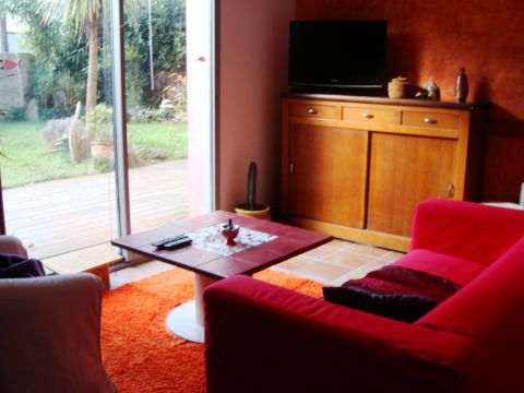 Gite in PONT-L'ABBE - Vacation, holiday rental ad # 62283 Picture #6