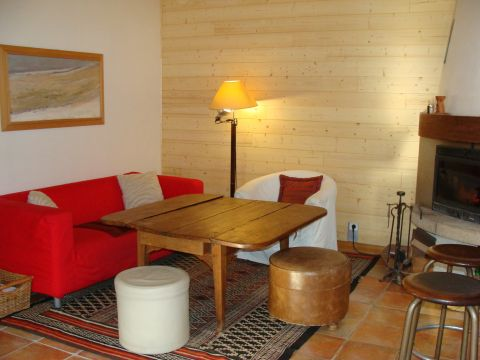Gite in PONT-L'ABBE - Vacation, holiday rental ad # 62283 Picture #7