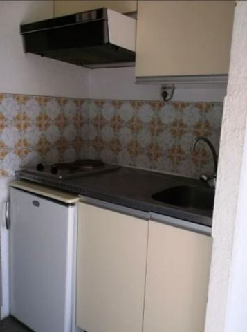 Studio in Canet Plage - Vacation, holiday rental ad # 62287 Picture #3