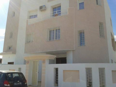 House Hammamet Nord - 6 people - holiday home  #62303