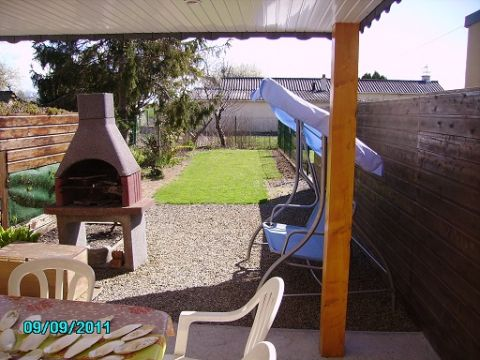 Gite in Lillemer - Vacation, holiday rental ad # 62304 Picture #3