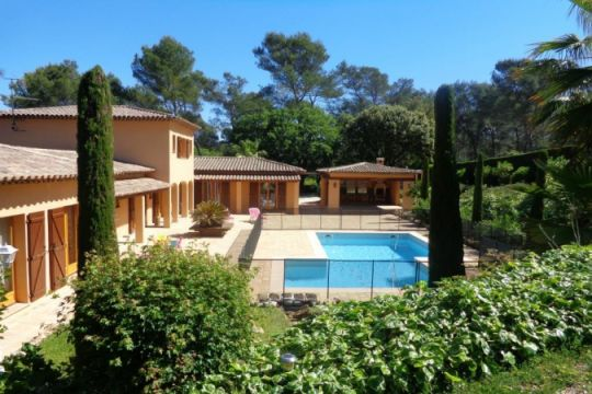 House in Mouans sartoux - Vacation, holiday rental ad # 62305 Picture #12