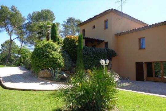House in Mouans sartoux - Vacation, holiday rental ad # 62305 Picture #7