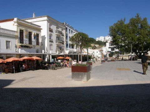 Flat in Albufeira - Vacation, holiday rental ad # 62310 Picture #17