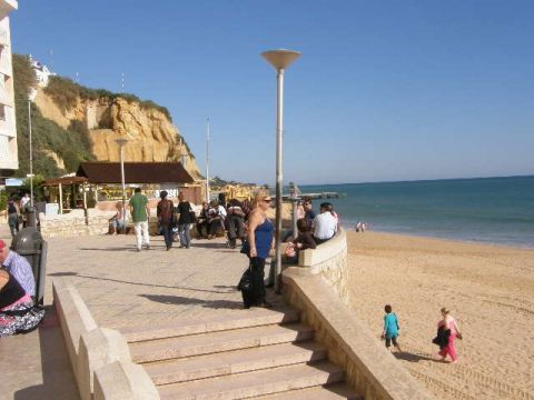 Flat in Albufeira - Vacation, holiday rental ad # 62310 Picture #18