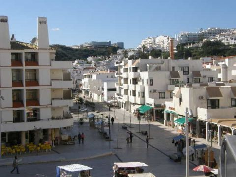 Flat in Albufeira - Vacation, holiday rental ad # 62310 Picture #19