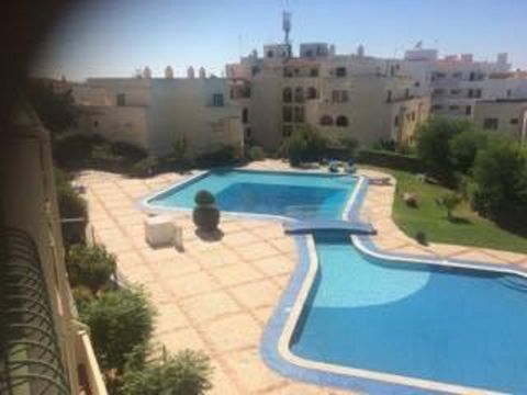Flat in Albufeira - Vacation, holiday rental ad # 62310 Picture #0