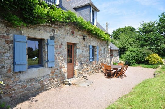 Gite in Lézardrieux (ty buzuc) - Vacation, holiday rental ad # 62312 Picture #1