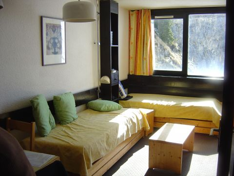 Flat in Morzine avoriaz - Vacation, holiday rental ad # 62343 Picture #1