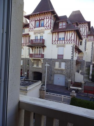 Flat in Biarritz - Vacation, holiday rental ad # 62383 Picture #9