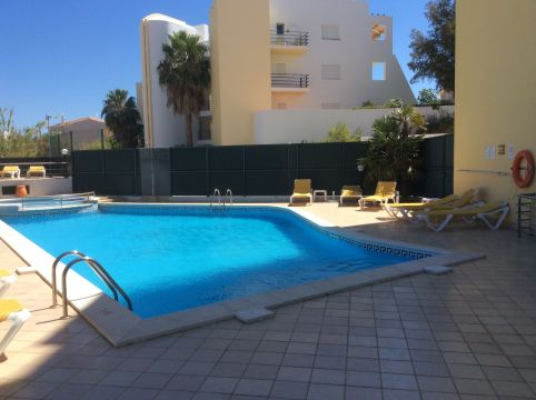 Flat in Le crotoy for   2 people