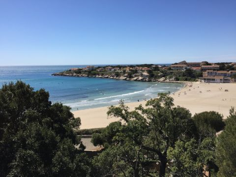 House in Sausset les Pins - Vacation, holiday rental ad # 62408 Picture #13