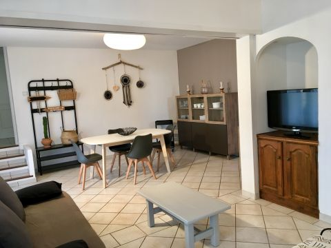 House in Sausset les Pins - Vacation, holiday rental ad # 62408 Picture #2