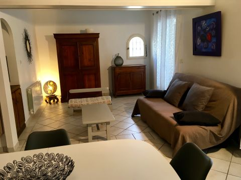 House in Sausset les Pins - Vacation, holiday rental ad # 62408 Picture #4