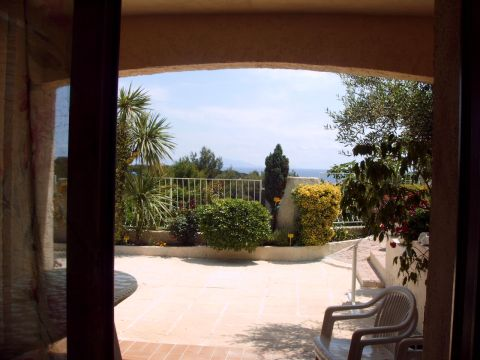 House in Sausset les Pins - Vacation, holiday rental ad # 62408 Picture #6