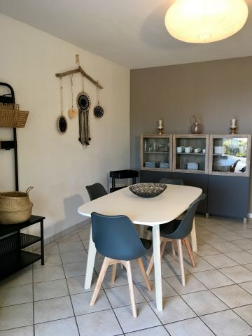 House in Sausset les Pins - Vacation, holiday rental ad # 62408 Picture #7