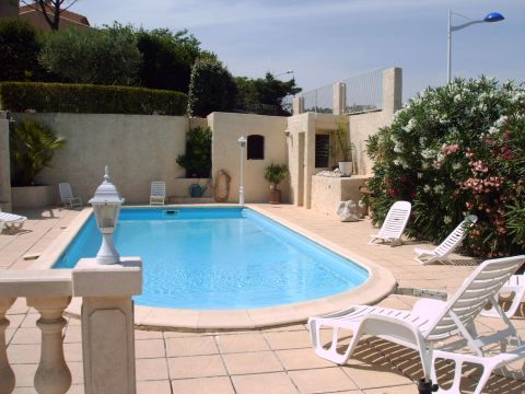 in Sausset les Pins - Vacation, holiday rental ad # 62409 Picture #13