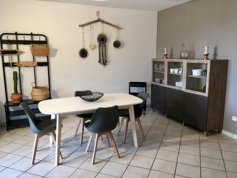 in Sausset les Pins - Vacation, holiday rental ad # 62409 Picture #0