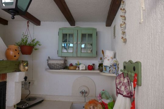 House in Pisak - Vacation, holiday rental ad # 62422 Picture #10