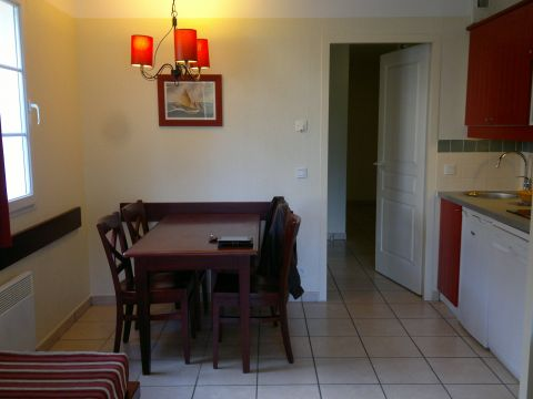 House in Biscarrosse - Vacation, holiday rental ad # 62429 Picture #2
