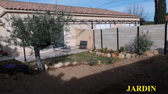 Maison Auriol - 5 personnes - location vacances  n°62431