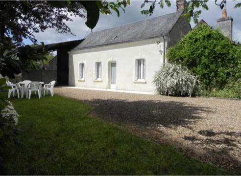 Maison La Chapelle-aux-naux - 6 personnes - location vacances  n°62444